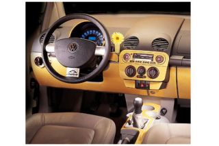 1998 2001 Volkswagen Beetle Wood Dash Kits   B&I WD247D DCF   B&I Dash Kits