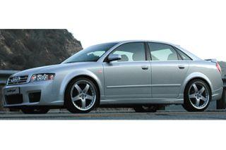 2001, 2002, 2003 Acura CL Shocks & Struts   Eibach 4041.840   Eibach Pro Damper Shocks & Struts