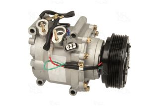 2001 2005 Honda Civic AC Compressor   Four Seasons 78613   Four Seasons AC Compressor