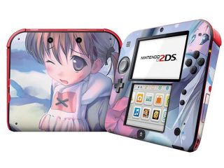 For Nintendo 2DS Skins Skins Stickers Personalized Games Decals Protector Covers   2DS1353 159