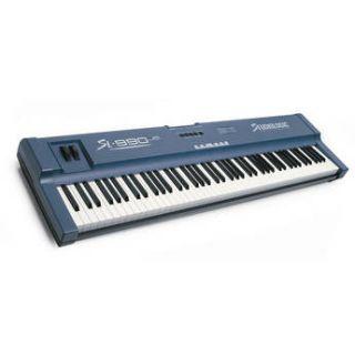 StudioLogic SL 990XP   Hammer Action Keyboard Controller