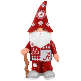 Alabama Crimson Tide Busy Block Real Ugly Sweater Gnome