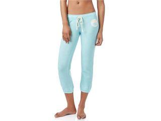 Aeropostale Womens Sunrise Patch Fleece Athletic Sweatpants 119 S/26