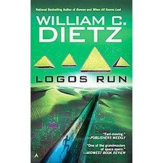 Logos Run (Reissue) (Paperback)