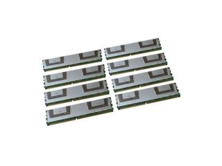 New Dell PowerEdge 1900 1950 2900 2950 Precision 490 690 T5400 T7400 32GB (8x4GB) PC2 5300 DDR2 Server Memory