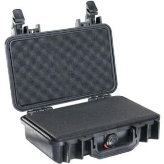 Pelican 1170 Case with Foam in Black 1170 000 110