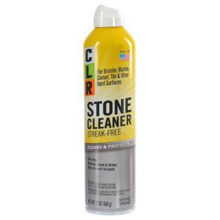12 oz. CLR Granite & Stone Aerosol Cleaner: Model# CGS 12