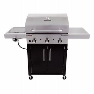 Char Broil Tru Infared 450 Gas Grill: Model# 463371316 DI