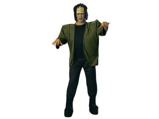 Adult Frankenstein Costume Rubies 15071