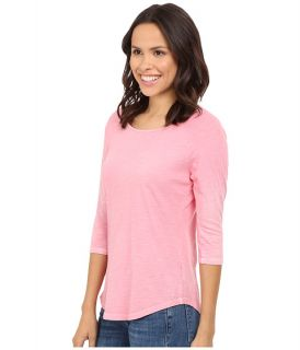 Alternative Minor League Baseball Tee Dixie Pink