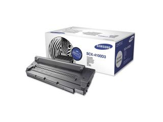 SAMSUNG SCX 4100D3 Single Toner and Drum Black