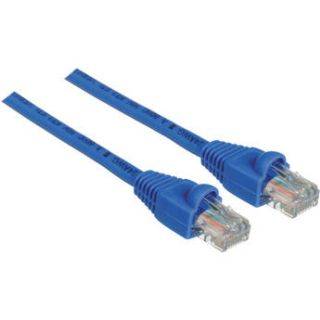Pearstone 10 Cat6 Snagless Patch Cable (Blue) CAT6 10BL