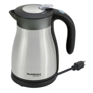 Chef'sChoice International KeepHot 1.2 l Thermal Kettle 691