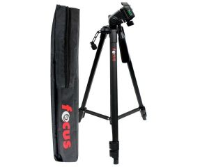 "Focus Full Sized 59"" Photo & Video Tripod"