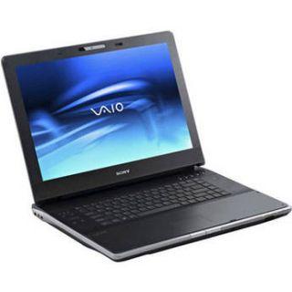 Sony VAIO AR Series VGN AR730E/B Notebook Computer VGNAR730EB