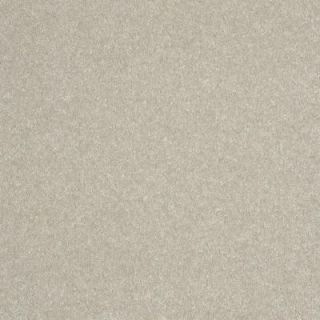 Himalaya II (S)   Color Rich Cream 12 ft. Carpet HDD5252106