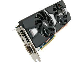 SAPPHIRE DUAL X Radeon R9 280 DirectX 11.2 100373L 3GB 384 Bit GDDR5 PCI Express 3.0 CrossFireX Support Video Card