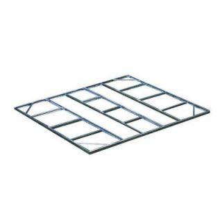 Arrow Glenwood 10 ft. x 12 ft. Foundation Kit for Glenwood Shed Model # GW1012 DISCONTINUED FDN10111213