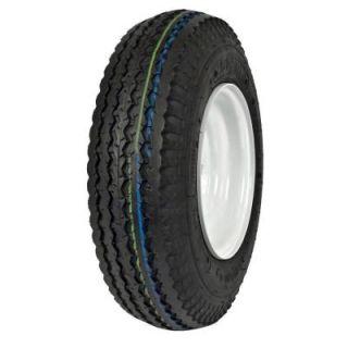 Martin Wheel 480/400 8 Load Range B Trailer Tire 408B I