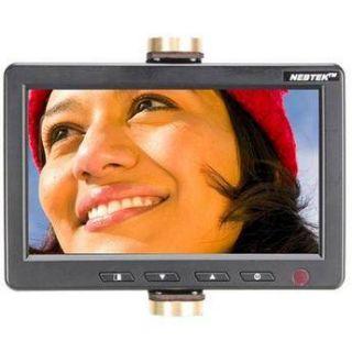 """Nebtek NEB258 PRO LI Pro 5.8"""" Widescreen LCD NEB258 PRO LI"""