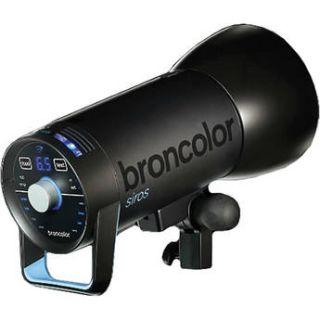 Broncolor  Siros 400 Monolight B 31.610.07