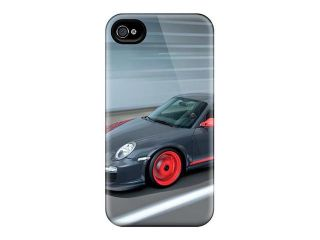 High Quality Porsche 911 Gt3 Rs 2010 Cases For Iphone 6plus / Perfect Cases
