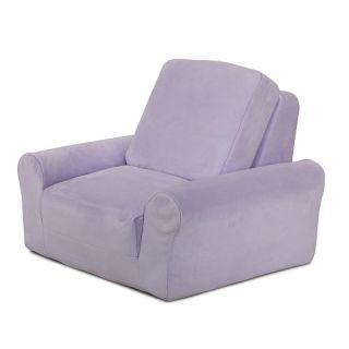 Harmony Kids Lavender Lounge Chair    Harmony Kids