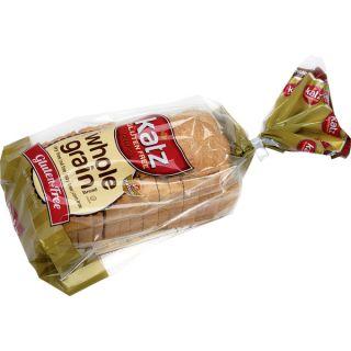 Katz Gluten free Whole Grain Bread (2 Pack)   Shopping   Big
