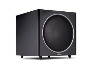 "Polk Audio PSW125 12"" Powered Subwoofer,Single,Black"