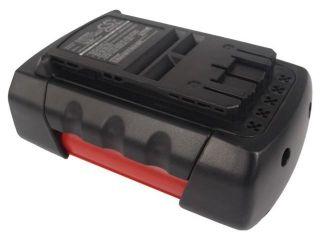 vintrons Replacement Battery For BOSCH GSA 36 V LI,GSB 36 V Li,GSR 36 V Li