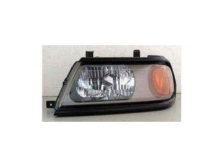 Depo 314 1131L AS2 Driver Replacement Headlight For Mitsubishi Montero Sport