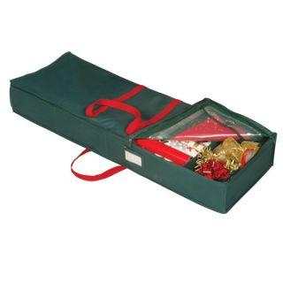Richards Homewares Holiday Gift Wrap Organizer   16714713