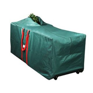 Richards Homewares 58 inch Christmas Tree Wheeled Storage Bag