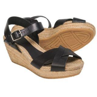 lisa b. Criss Cross Espadrille Sandals (For Women) 6629N 76