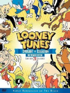 Looney Tunes Premiere Collection (DVD)   Shopping   The Best