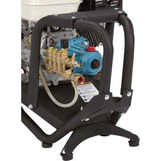 NorthStar Pressure Washer Hose Reel Mount — Fits NorthStar Pressure Washers, Item#s 15775440, 15781120, 15781720 and 15781820  Pressure Washer Hose Reels   Carts