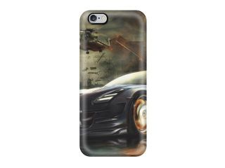 For Iphone 6 Plus Tpu Phone Case Cover(nissan Gtr)