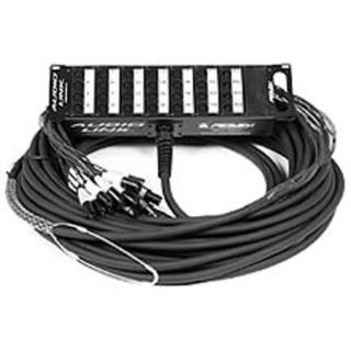 Peavey 200 28 Pair Audio Link Cable with XLR Returns 00366680