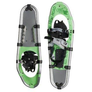 "TSL Take The High Road Snowshoes   25"" 1707U 35"