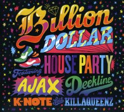 Various   Billion Dollar House Party   13092073