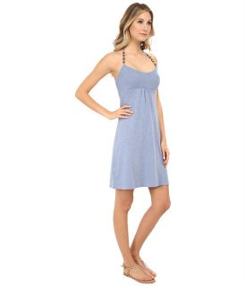 Tommy Bahama Ashby Rib Halter Dress