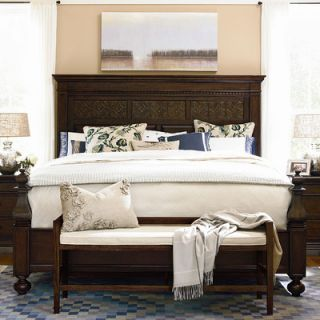 Paula Deen Home Down Home Aunt Peggys Panel Bed