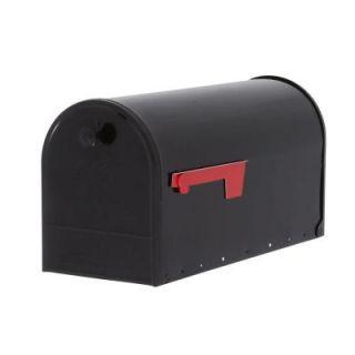 Gibraltar Mailboxes Elite Standard Galvanized Steel Post