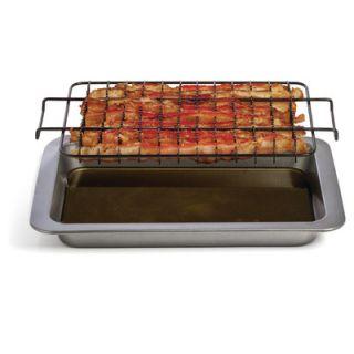 Chef Tony Healthy Bacon Pan