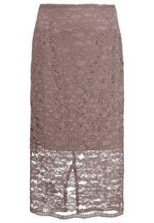 Dorothy Perkins Pencil skirt   light brown