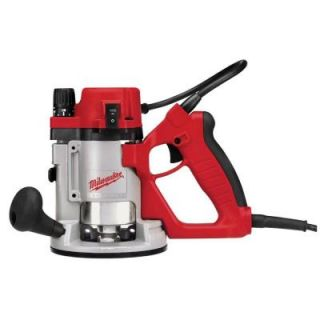 Milwaukee 1 3/4 Max HP D Handle Router 5619 20