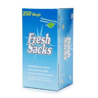 Fresh Sacks Scented Disposal Bags