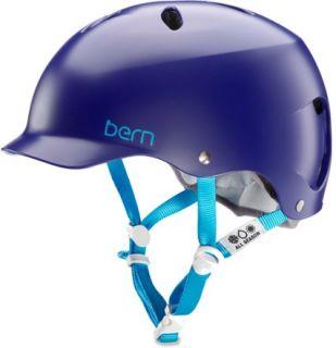 Bern Lenox Bike Helmet   Women's   REI Garage