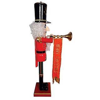 Santas Workshop 58 Merry Christmas Nutcracker