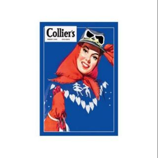 Collier's, March 1942 Print (Unframed Paper Print 20x30)